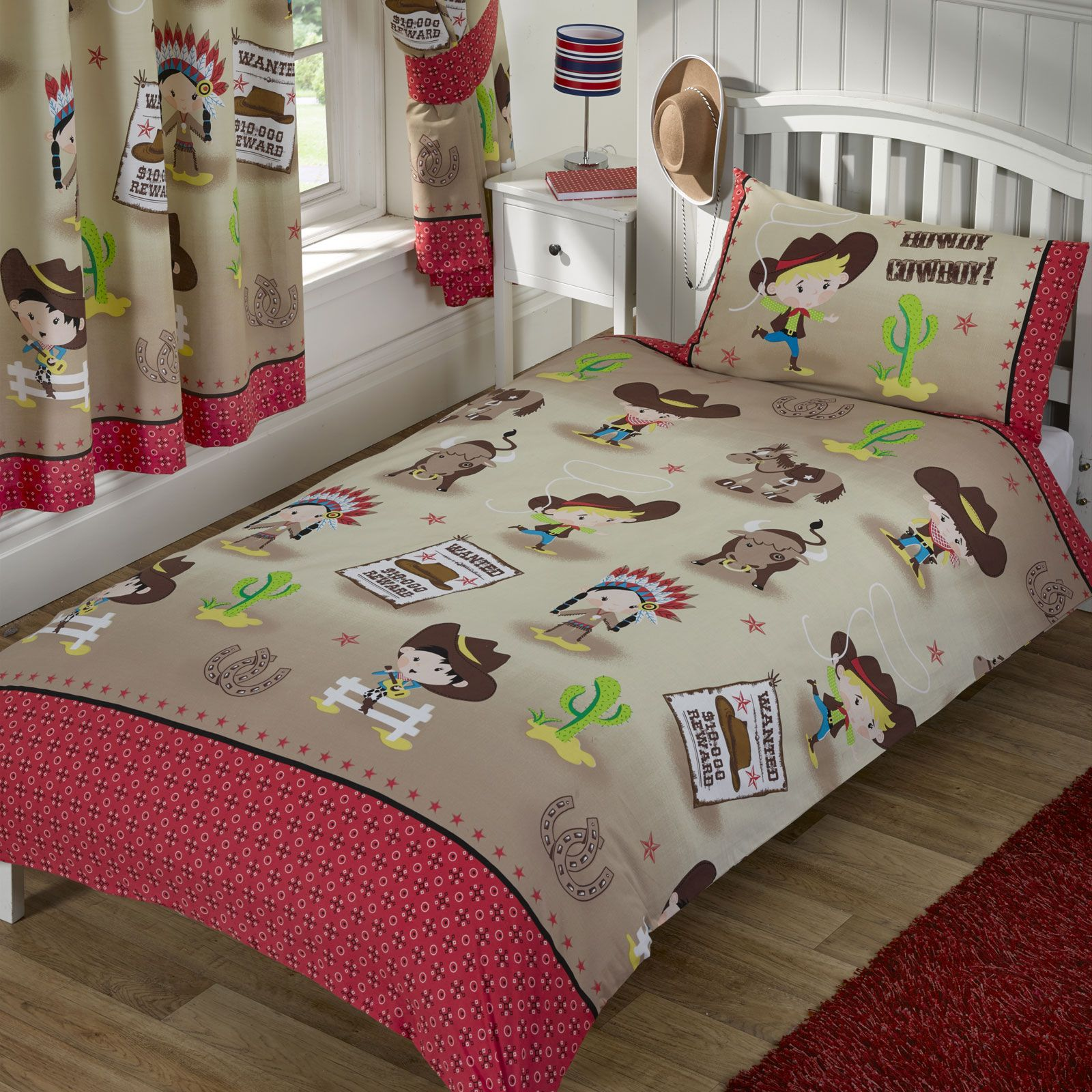 junior kleinkind bettbezug sets kinderbett bettw sche einhorn dinosaur solar ebay. Black Bedroom Furniture Sets. Home Design Ideas