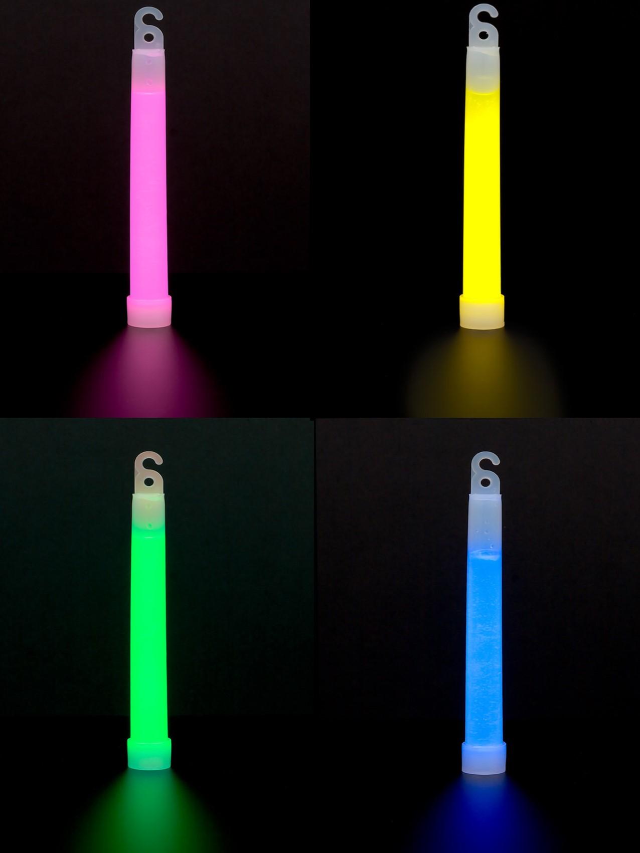 Brilla-En-La-Oscuridad-Rosa-azul-amarillo-cordon-Neon-palo-Festival-FIESTAS-80s