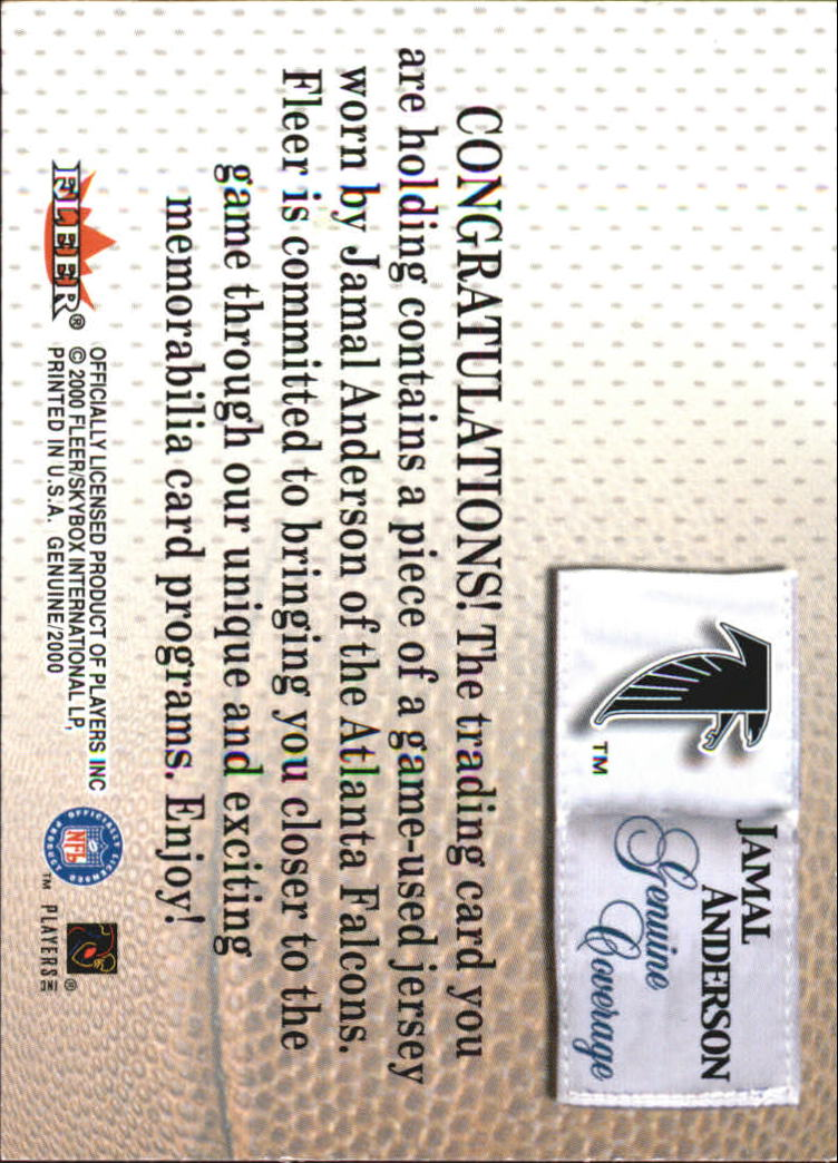 thumbnail 251 - A7983- 2000 Fleer Tradition FB #s 251-400 +Inserts -You Pick- 10+ FREE US SHIP