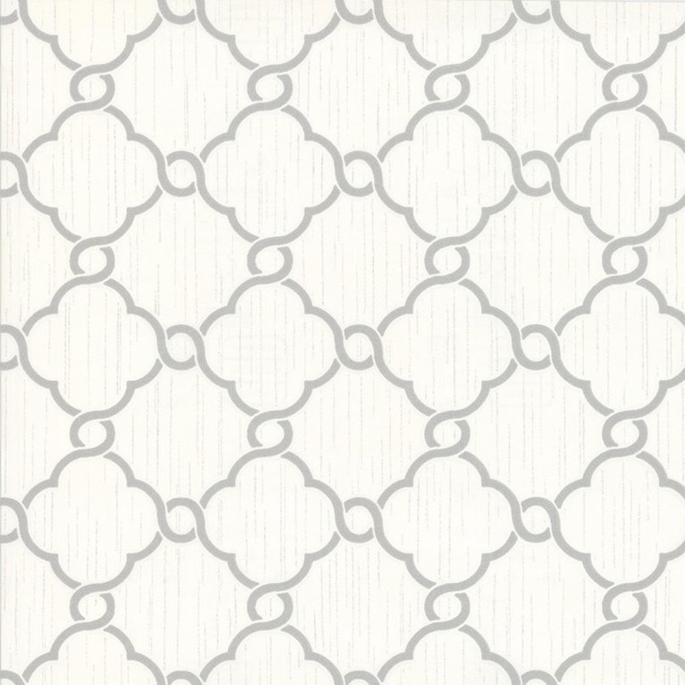 Geometric Wallpaper Various Colours And Designs Grey Rose Gold