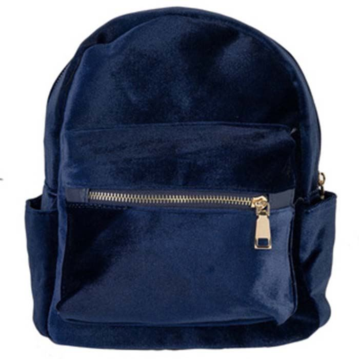 damen mini rucksack fest glam designer freizeit luxus handtasche trend ebay. Black Bedroom Furniture Sets. Home Design Ideas