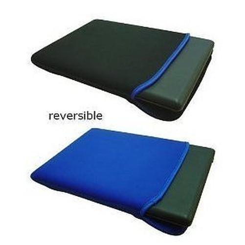 pochette housse en n opr ne tui sac pour 10 15 6 pouce ordinateur portable ebay. Black Bedroom Furniture Sets. Home Design Ideas
