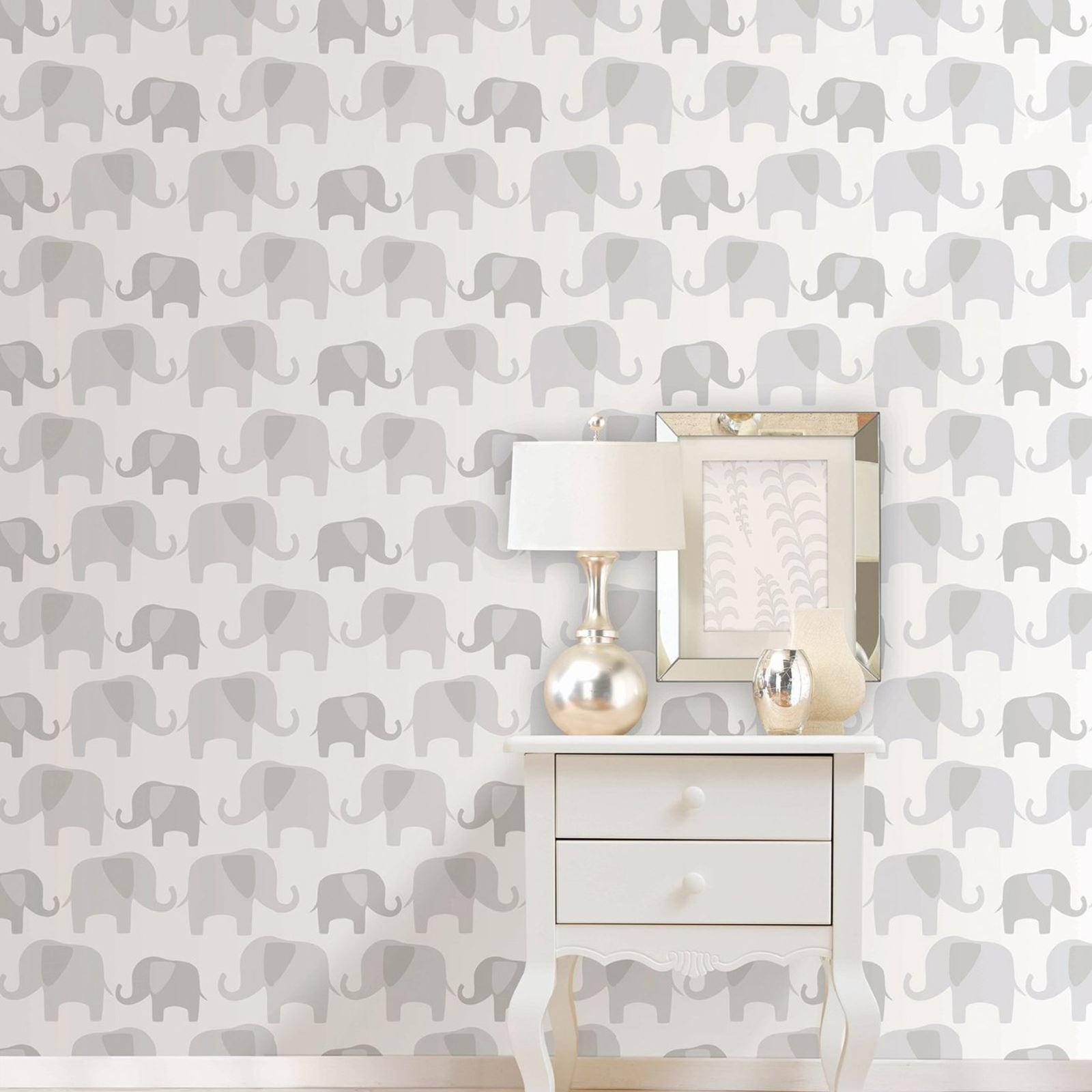 abziehen und aufkleben kinderzimmer tapete kinder schlafzimmer ebay. Black Bedroom Furniture Sets. Home Design Ideas
