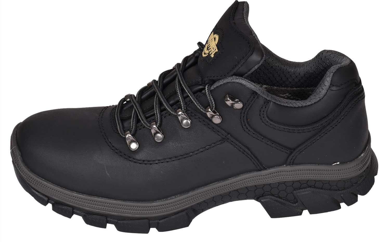 Hombre Trekking Senderismo Senderista De Zapatillas Cuero Botines Impermeable xPXdaq7a