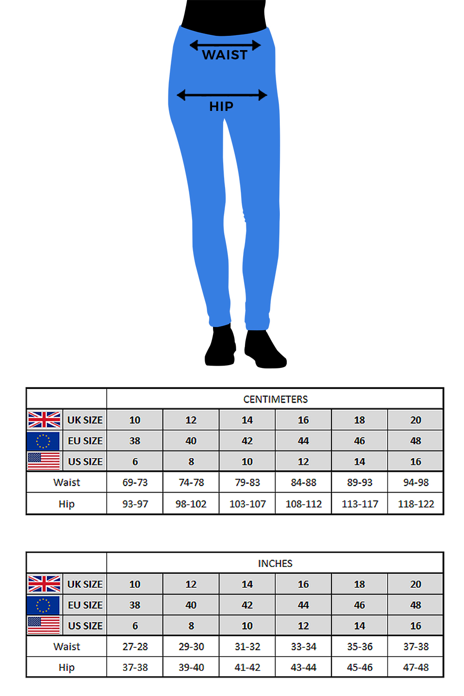 thumbnail 35 - Roman Originals Donna Jeans Jegging IN Nero Taglie 10 - 22