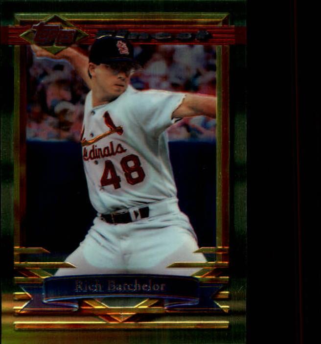 1994-Mejores-Beisbol-Tarjeta-Recoger miniatura 30