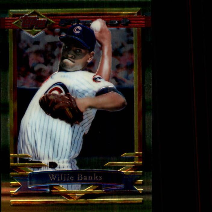 1994-Mejores-Beisbol-Tarjeta-Recoger miniatura 60