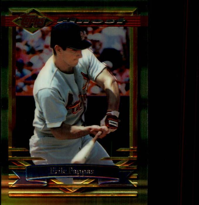 1994-Mejores-Beisbol-Tarjeta-Recoger miniatura 62