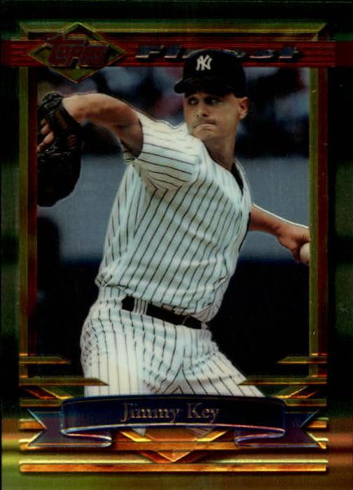 1994-Mejores-Beisbol-Tarjeta-Recoger miniatura 84