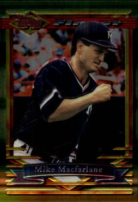 1994-Mejores-Beisbol-Tarjeta-Recoger miniatura 86