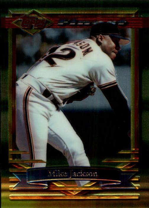 1994-Mejores-Beisbol-Tarjeta-Recoger miniatura 104