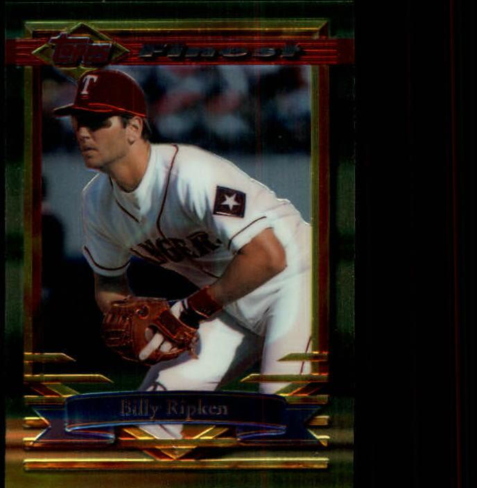 1994-Mejores-Beisbol-Tarjeta-Recoger miniatura 160
