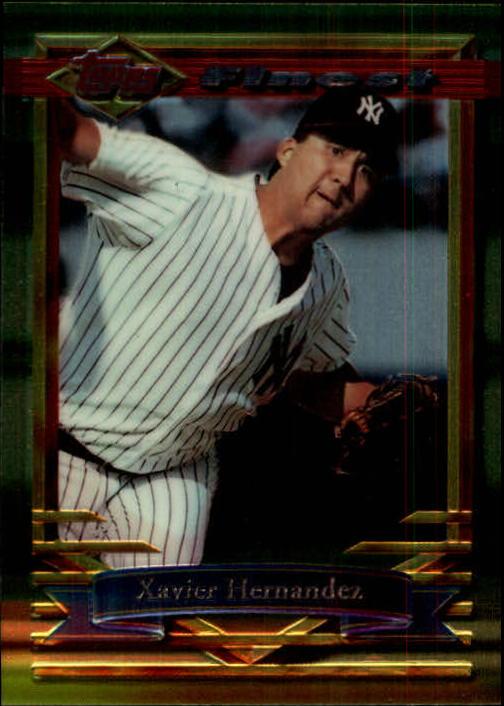 1994-Mejores-Beisbol-Tarjeta-Recoger miniatura 220