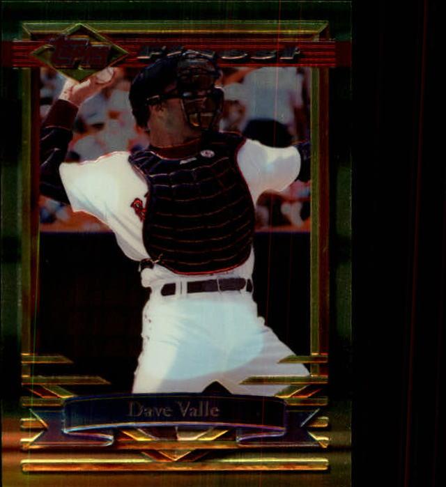 1994-Mejores-Beisbol-Tarjeta-Recoger miniatura 226