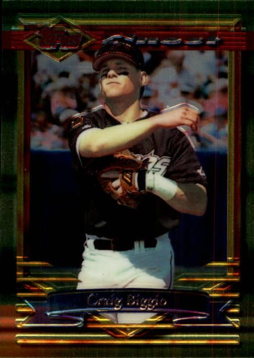 1994-Mejores-Beisbol-Tarjeta-Recoger miniatura 234