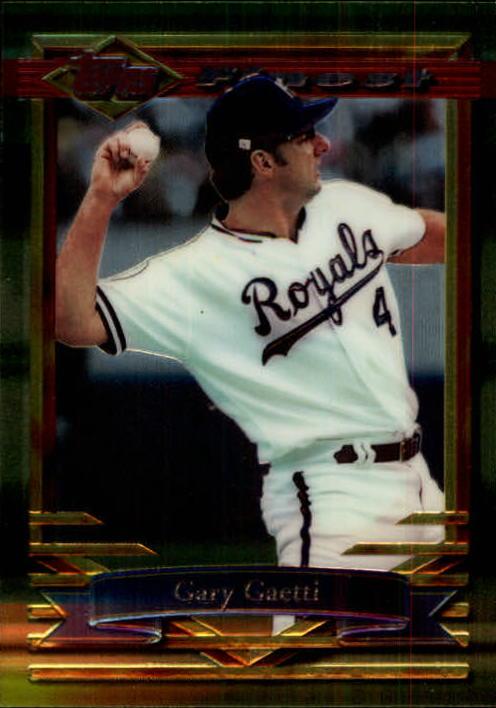 1994-Mejores-Beisbol-Tarjeta-Recoger miniatura 256