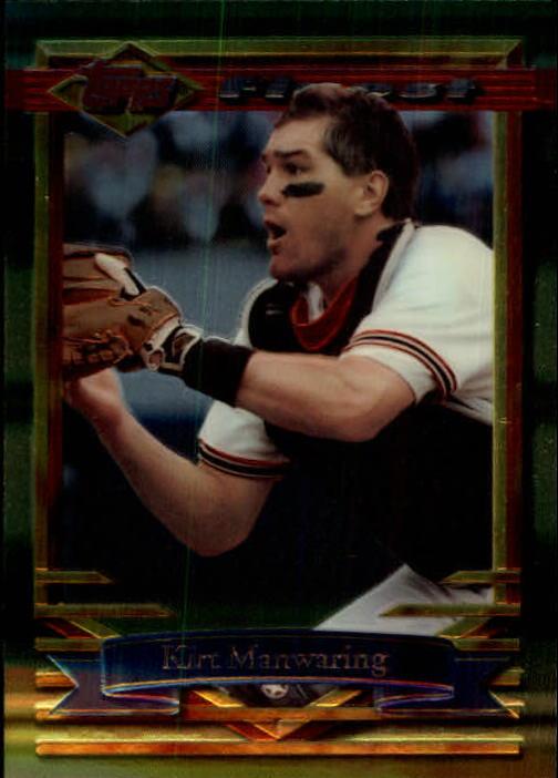 1994-Mejores-Beisbol-Tarjeta-Recoger miniatura 288