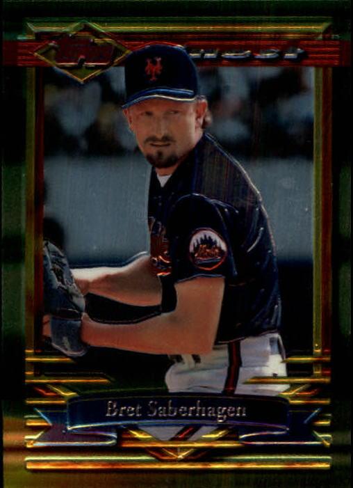 1994-Mejores-Beisbol-Tarjeta-Recoger miniatura 294