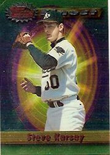 1994-Mejores-Beisbol-Tarjeta-Recoger miniatura 316