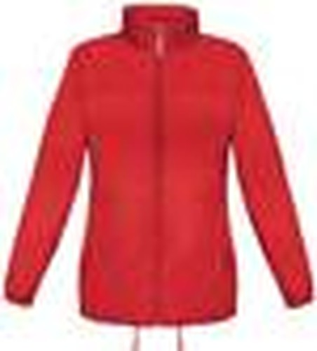 B-Et-C-Femmes-Sirocco-Coupe-vent-Impermeable-Veste-Impermeable-Manteau