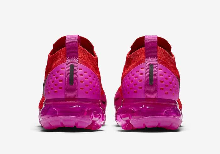2018 Nike Aire Vapormax FK Moc 2 Mujer Correr Entrenamiento Zapatillas para Correr Mujer 65539d