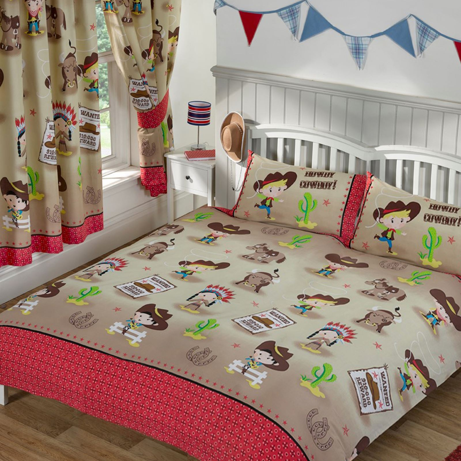 enfants housse de couette double ensembles dinosaures arm e oiseaux licorne ebay. Black Bedroom Furniture Sets. Home Design Ideas