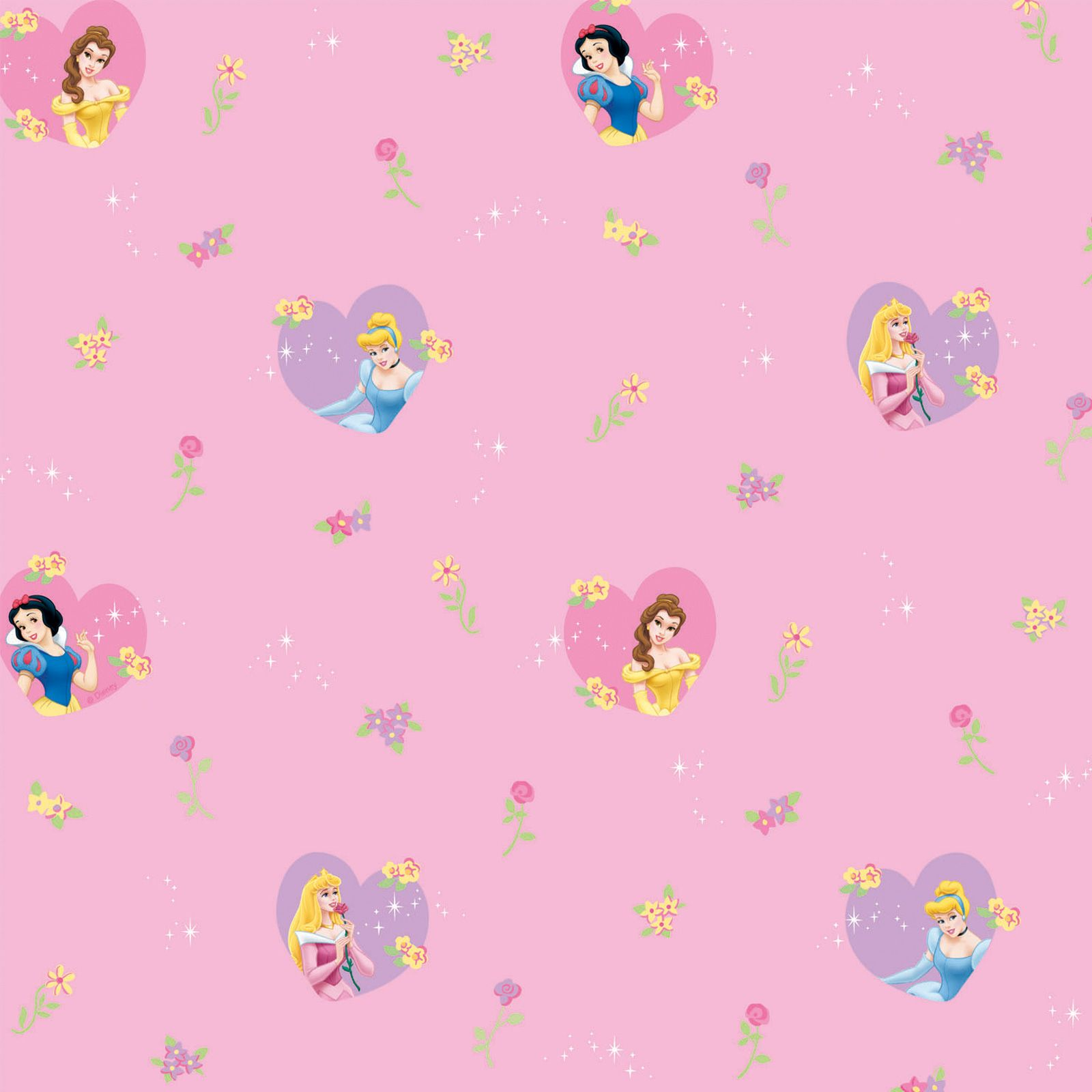 Kids Wallpaper: DISNEY AND CHARACTER DESIGNS