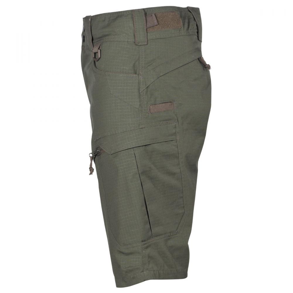 MFH-High-Defence-Bermudas-Action-Rip-Stop-Pantalones-cortos-verano-algodon-NUEVO