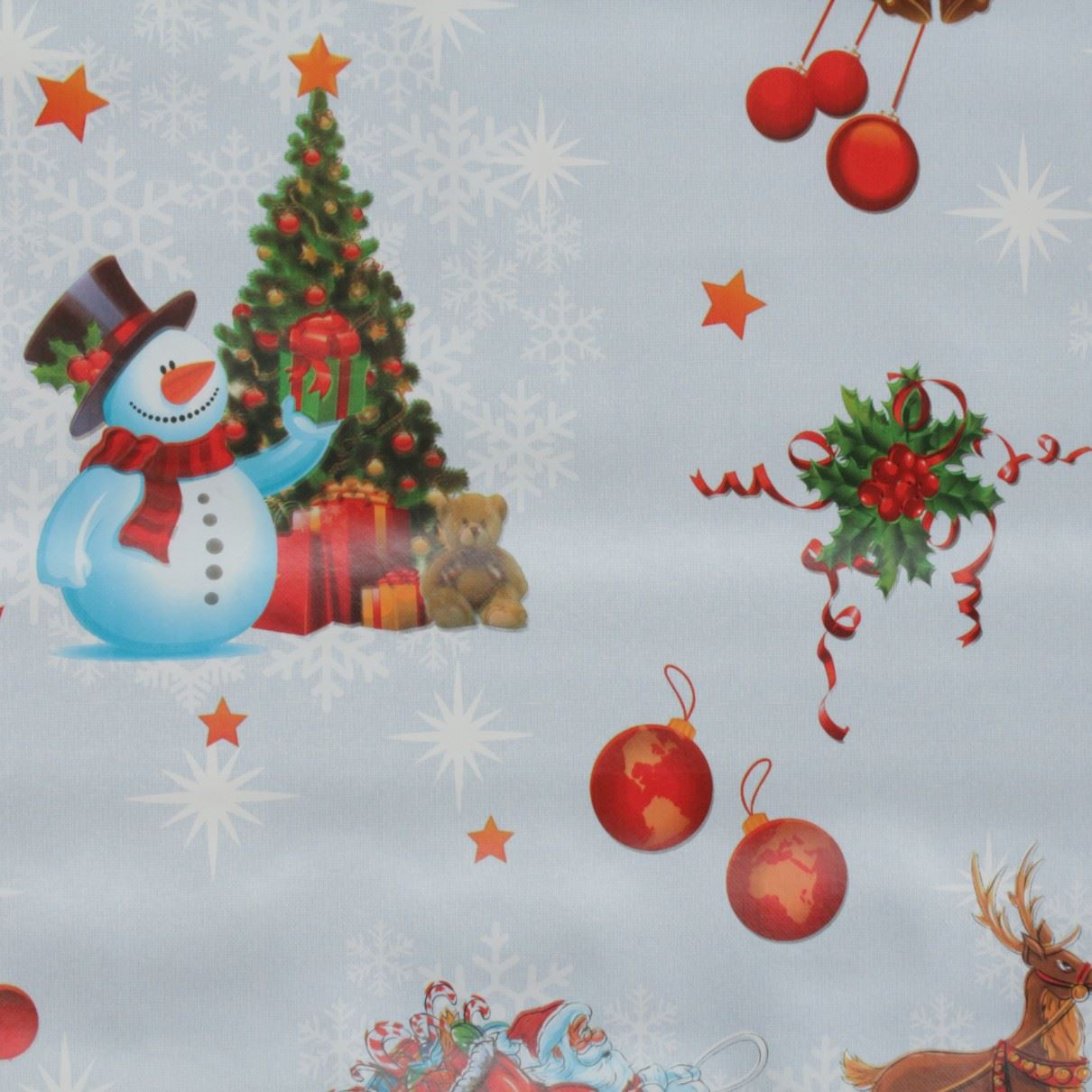 Ebay Christmas Tablecloths
