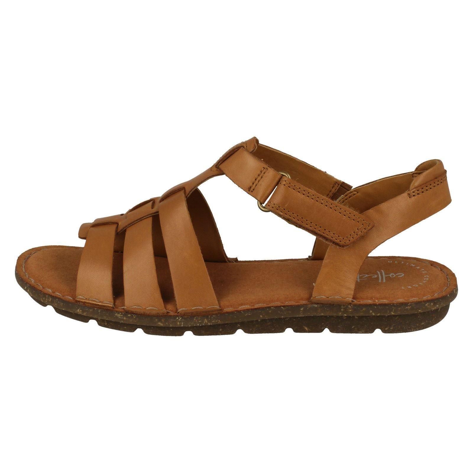 Ash Chaussures Miracle Sandales en Cuir Marron Femme 37