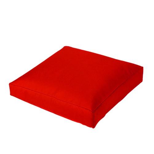 g ant grand tanche ext rieur coussin chaise housse de si ge coussinets plush ebay. Black Bedroom Furniture Sets. Home Design Ideas