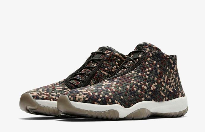 2018 Nike premium Air Jordan Future premium Nike caballero zapatillas de baloncesto 652141-301 05d74e