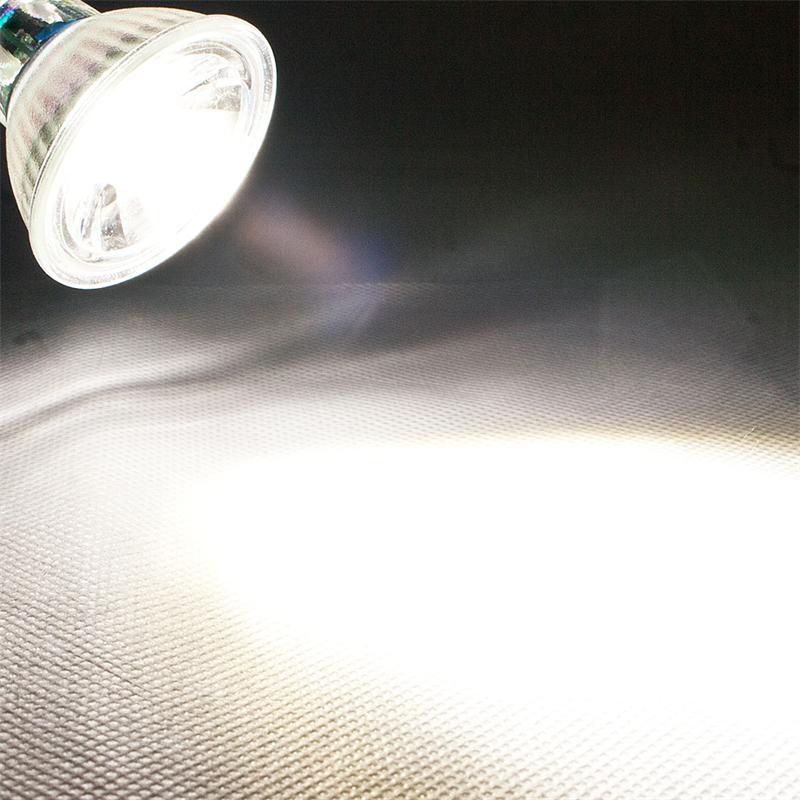 LED-Verre-source-d-039-eclaraige-MR16-GU10-3W-5W-COB-HighPower-LEDs-ampoule