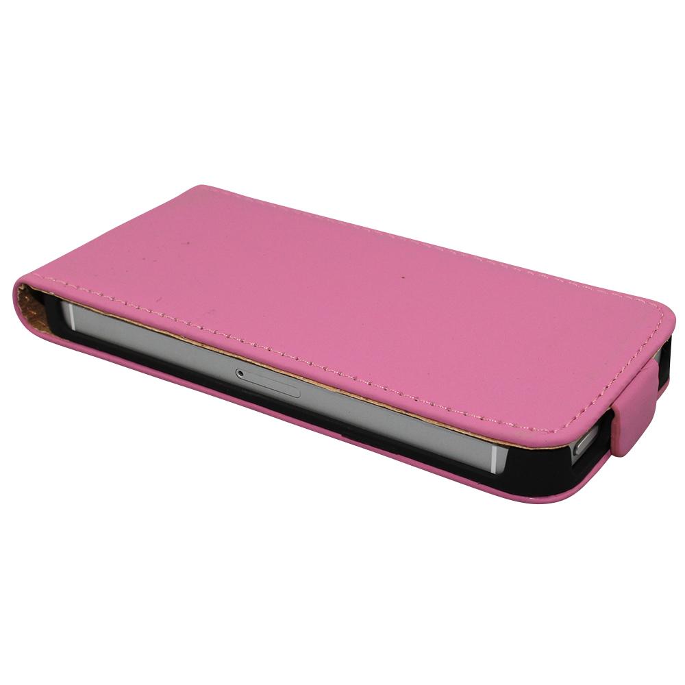 iPhone-4-4S-Custodia-Flip-Cover-Custodia-Paraurti-Custodia-cellulare