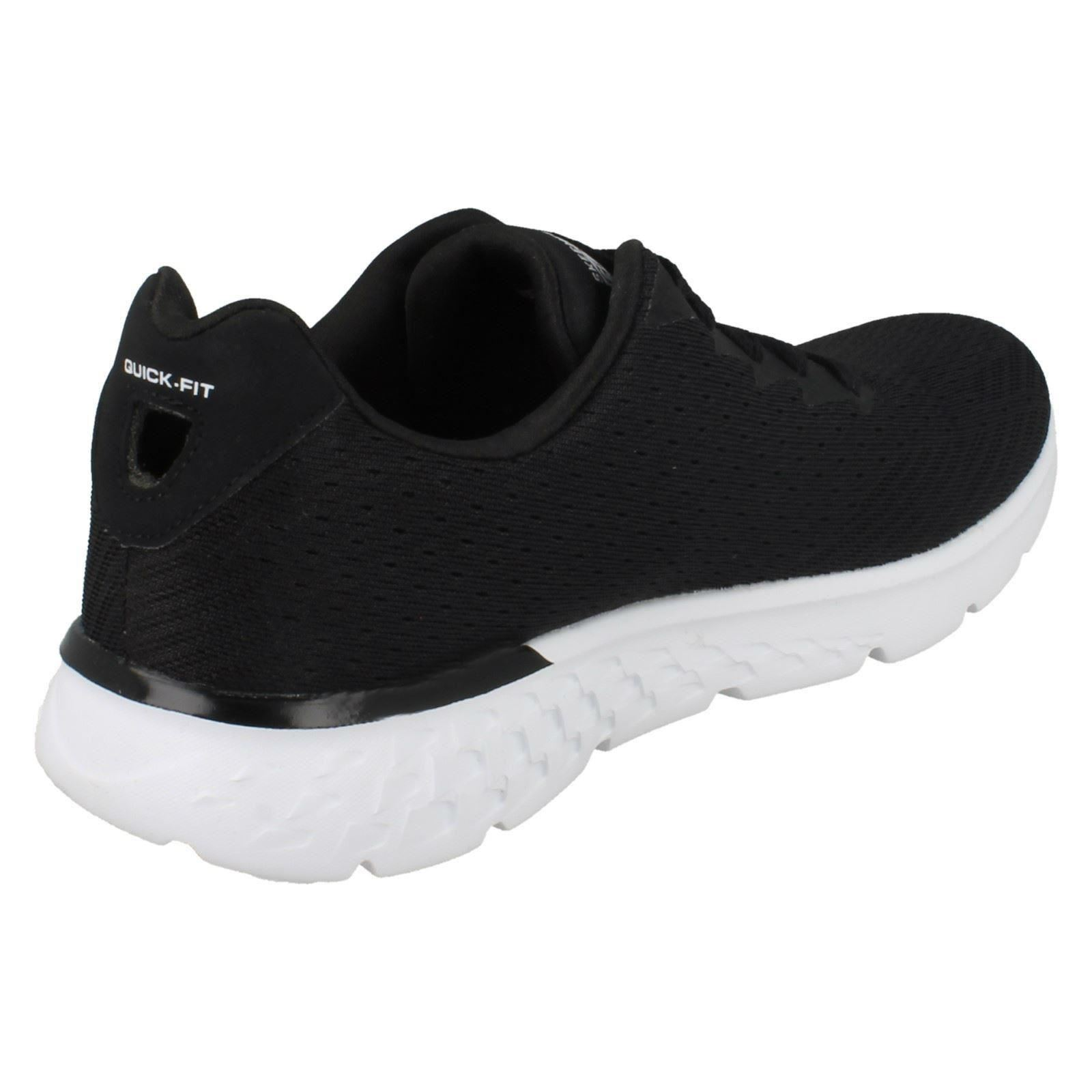 Run Go Damen 14804 Sohle Turnschuhe 400 Skechers AzwwPH