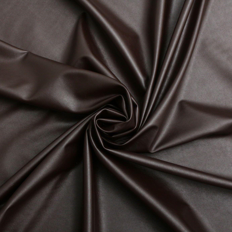 Simili Cuir Fabrication de Robes Tissu Similicuir Lycra Extensible ... fcbd2cd643e