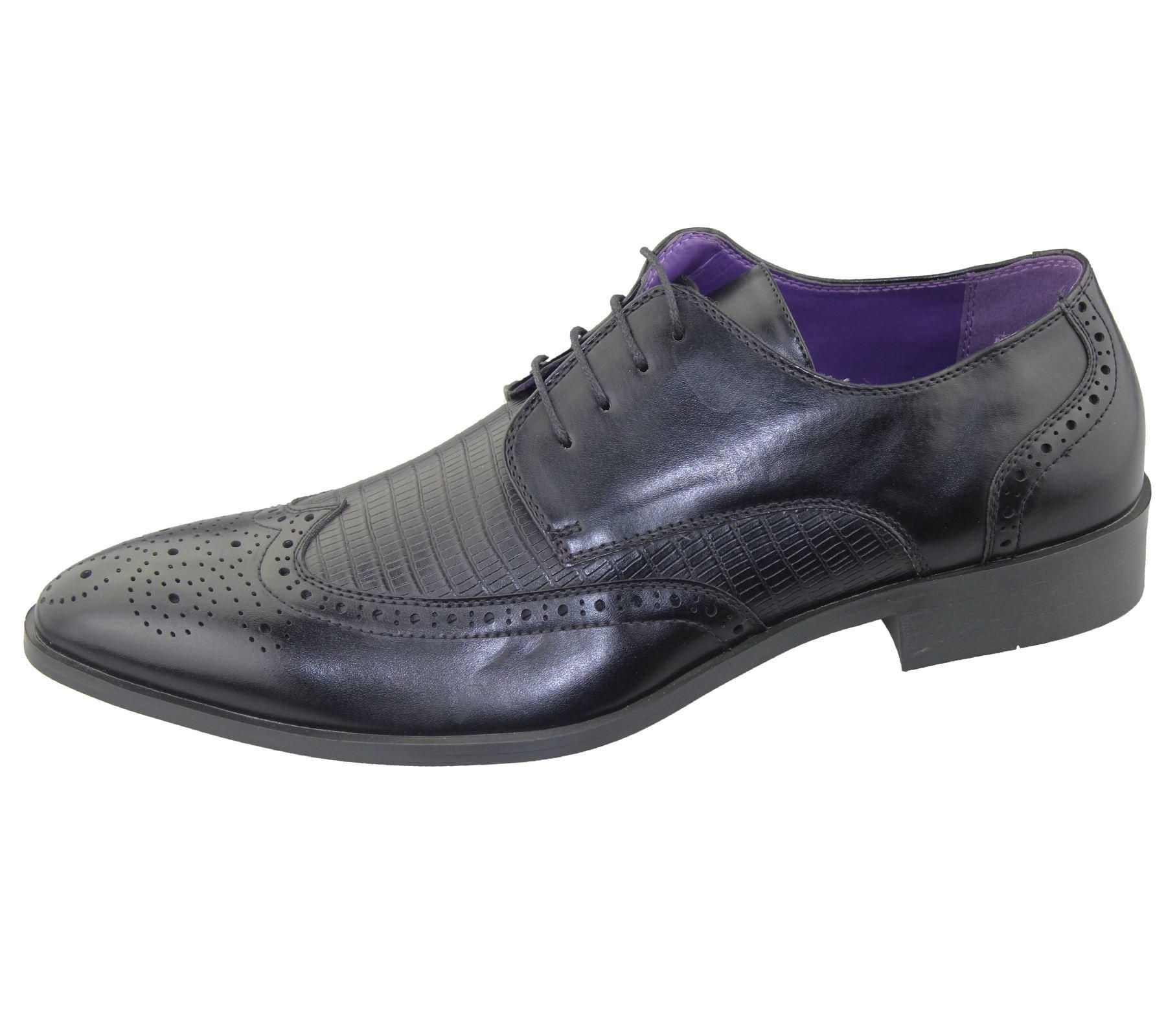 Herren Quasten Halbschuhe Büro Hochzeit Formell Mokassins Schuhe | eBay