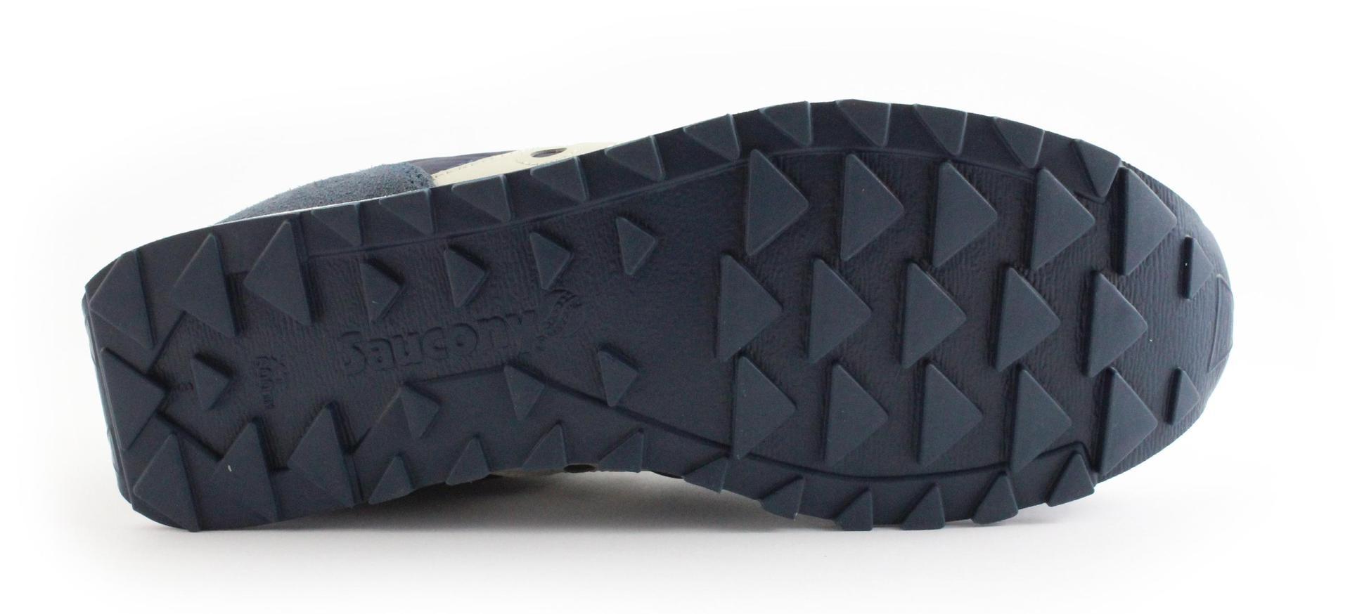 Sneaker Saucony JAZZ ORIGINAL NAVY OFF WHITE S2044-373  2191a66c081