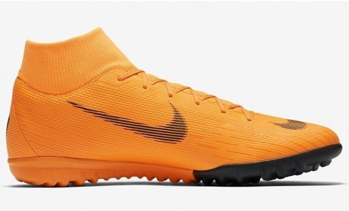 nike versatile gazon superflyx 6 academy tf les les tf chaussures de foot ah7370-810 1804 009077
