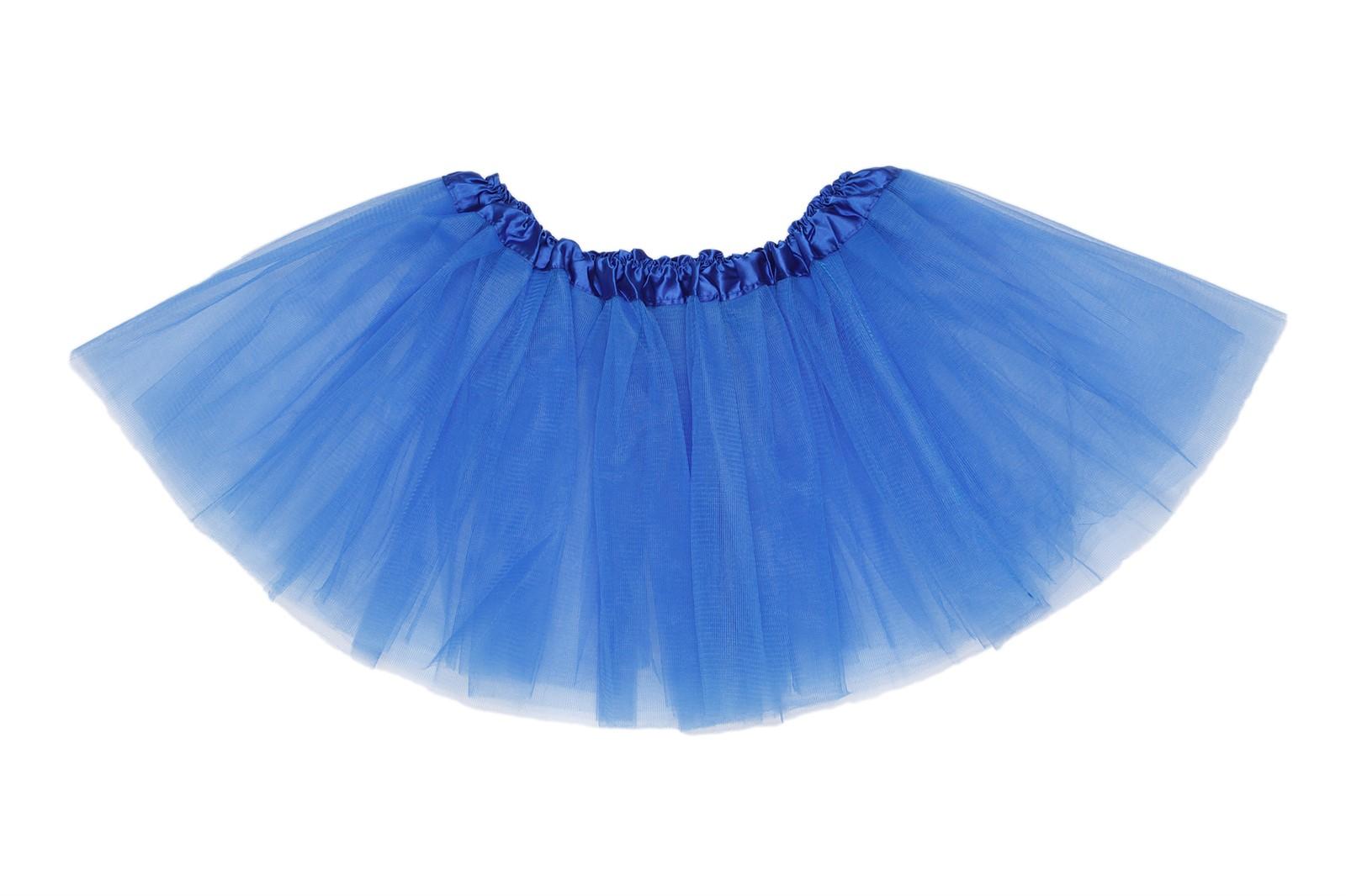 donna-sottoveste-Gonna-Tutu-ANNI-80-Costume-Danza-Vestito-per-addio-al-nubilato