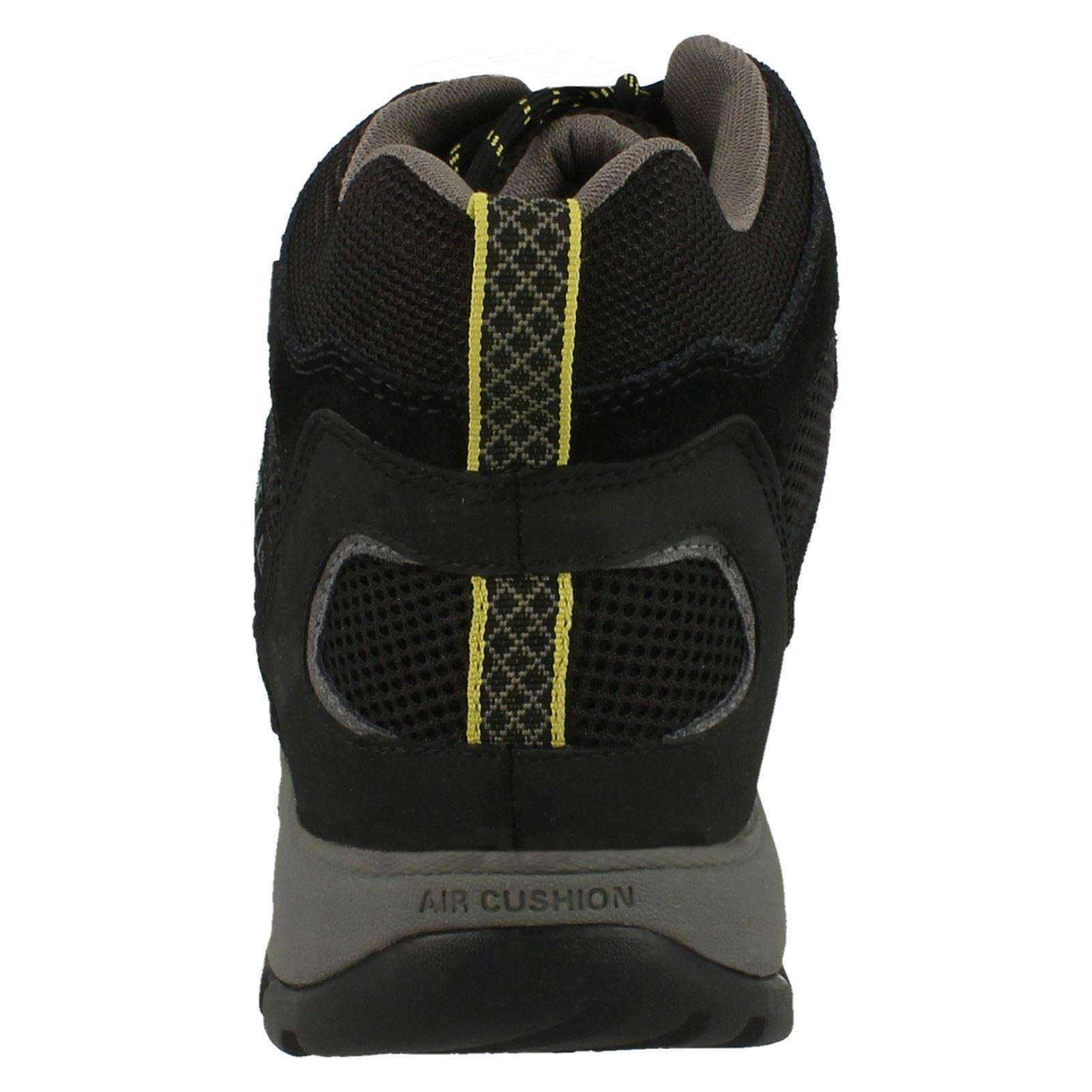 thumbnail 6 - Mens-Merrell-Waterproof-Walking-Boots-Phoenix-Mid