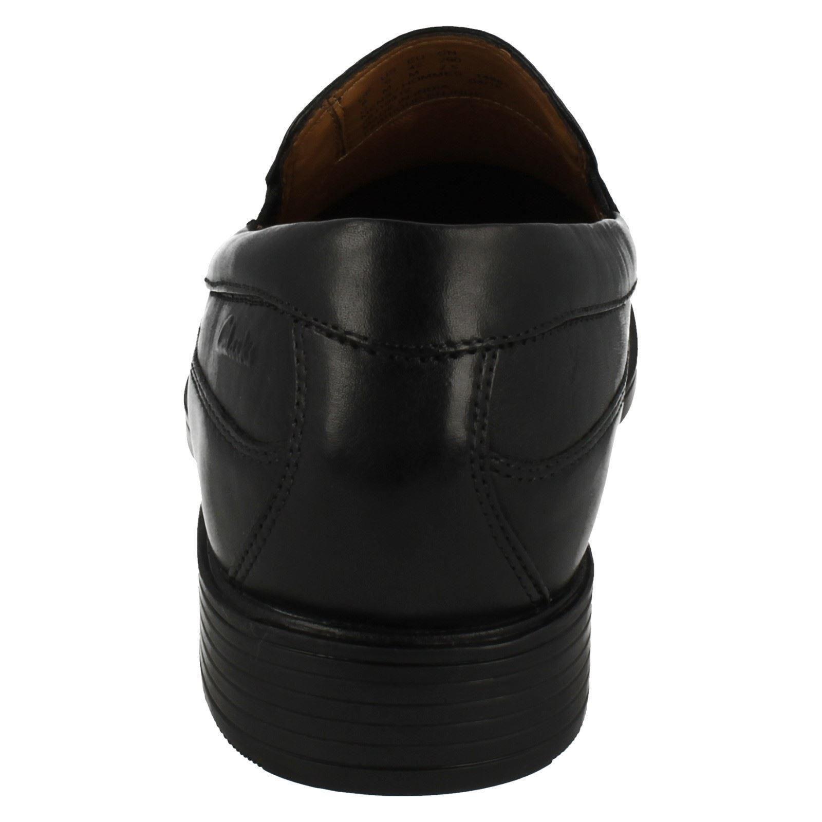 Formales Zapatos Tilden Clarks Free Hombre vU4Ry