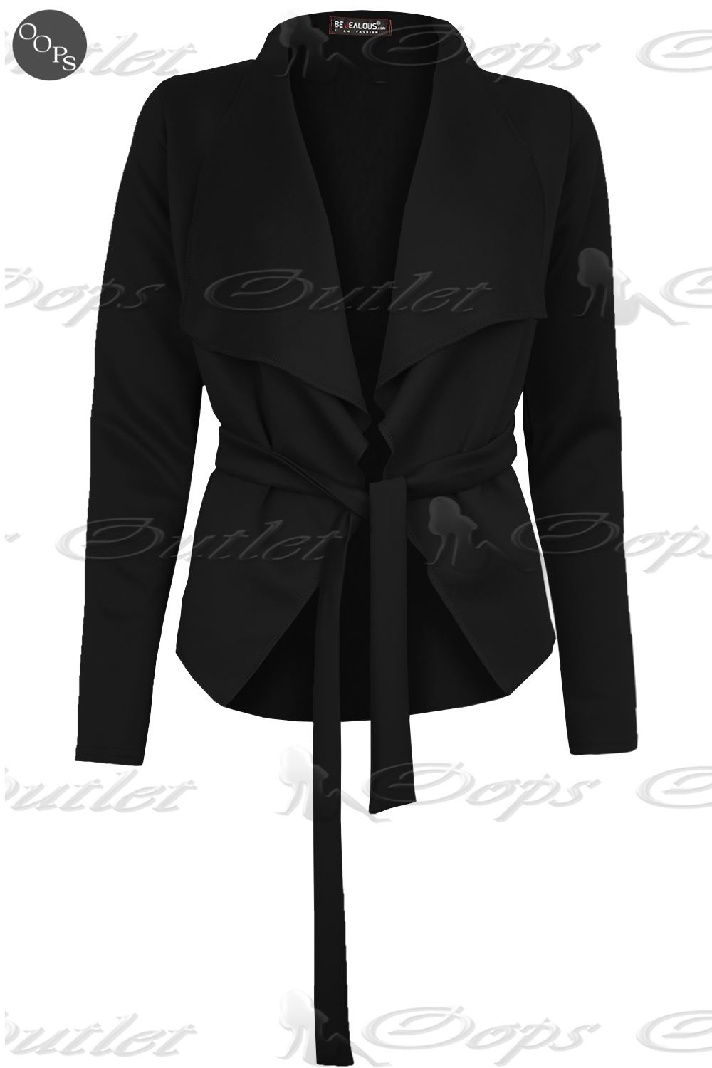 It is a hybrid of sorts because it is more formal than a sports jacket but unlike the suit jacket, a blazer is not made with a matching pair of trousers. The Fit Blazers have a looser fit compared to suit jackets.