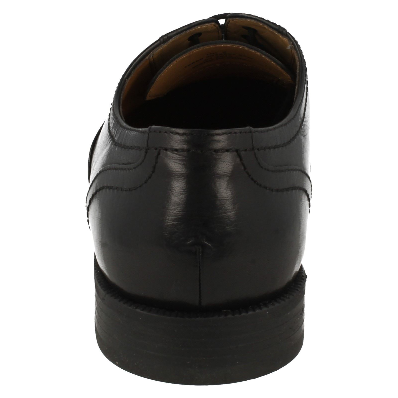 Formales Para Bakra Push Up Zapatos Hombre Clarks Exqwg5OA