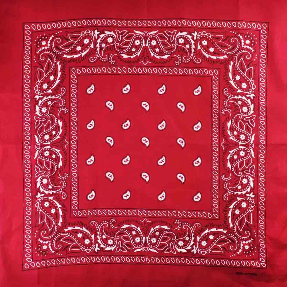 tradizionale-motivo-cachemire-Dragon-YIN-YANG-cachemire-cotone-bandana