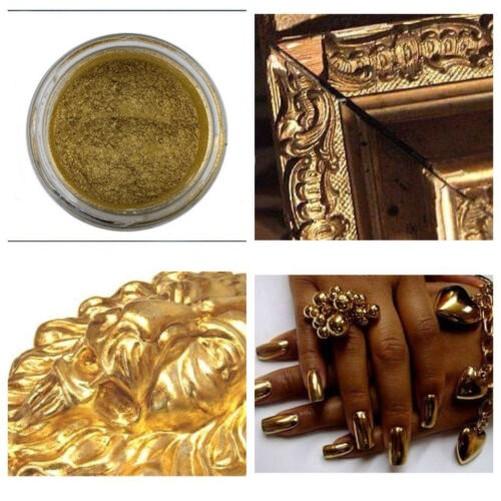 Pigment-Metallic-Irimetal-von-Erhoben-Brilliance-Alu-Rich-Gold-Kupfer