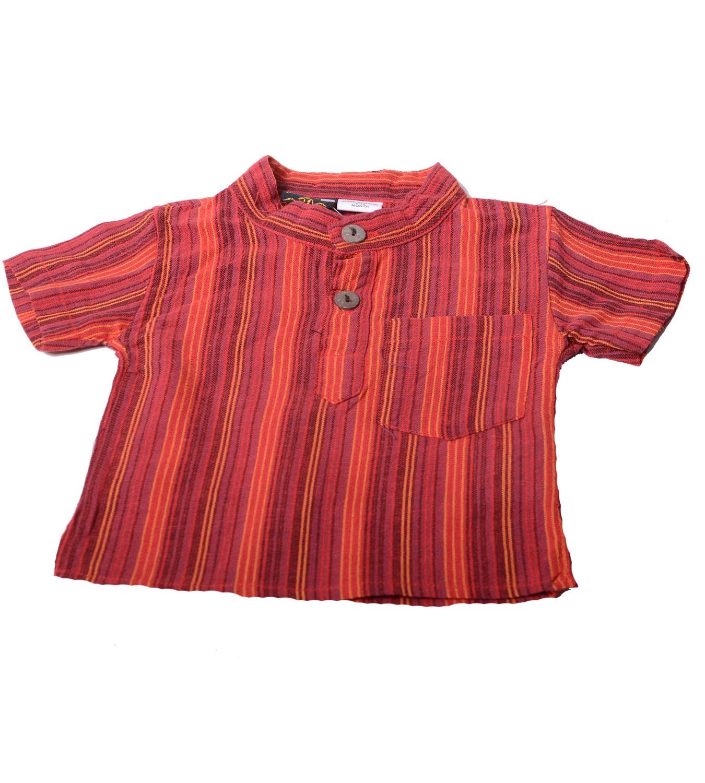 kunst-und-magie-Ninos-Camisa-hippie-fisherhemd-Kurtha-Nepal