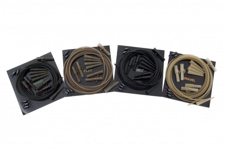 Korda-Fil-a-Clip-Action-Pack-Couleur-Complete-Tele-Echantillon-Peche-a-la-Carpe