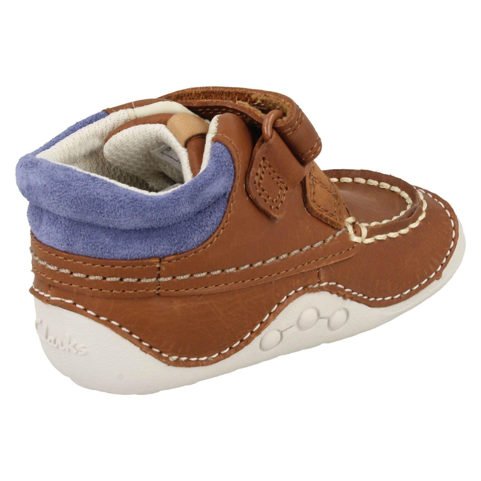 Primeros Pequeño Clarks Niños Tuktu Zapatos zUfwPqqX