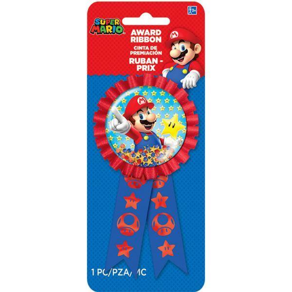Nintendo-Mario-Cumpleanos-Decoracion-Fiesta-Globo-Vajilla